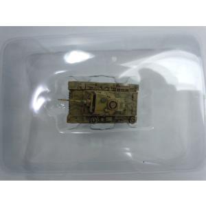 【開封済み】ワールドタンクミュージアム Series7 ドイツ軍 III号戦車 中戦車 J型 後期型 二色迷彩(イエローベース) janboo