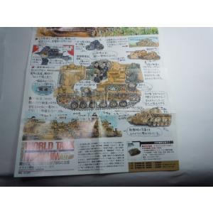 【開封済み】ワールドタンクミュージアム Series7 ドイツ軍 III号戦車 中戦車 J型 後期型 二色迷彩(イエローベース) janboo 06