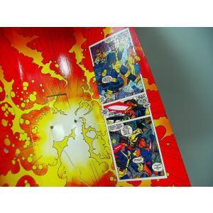 X-MEN エクストラポーズ サイクロップス|janboo|04