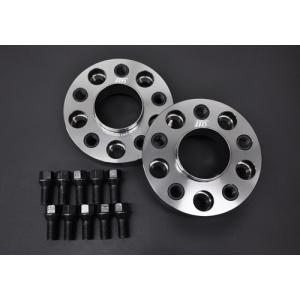 25mmホイールスペーサー4枚セット/イヴォーク|jandl-automotive