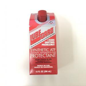 LUBEGARD ATF添加剤|jandl-automotive