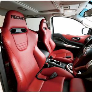RECARO SPORT-JC LEATHER SEレザー×パンチングレザー 左席用|jandl-automotive