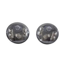 LED7inchインナーブラックヘッドライトペア/ディフェンダー|jandl-automotive