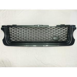 レンジローバーL322用カーボントリムラジエーターグリル|jandl-automotive