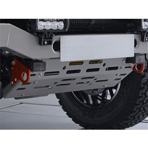 BOWLERステアリングガード/ディフェンダー jandl-automotive