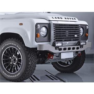 BOWLERステアリングガード/ディフェンダー jandl-automotive 02