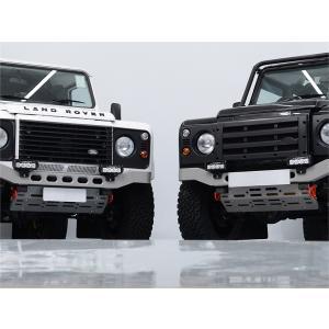 BOWLERステアリングガード/ディフェンダー jandl-automotive 03