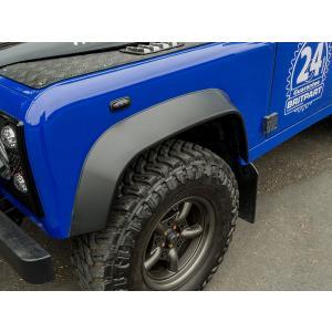 ディフェンダー+30mmホイールアーチキット|jandl-automotive