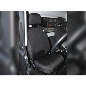 ウォータープルーフシートカバー/ディフェンダーフロントシート用|jandl-automotive
