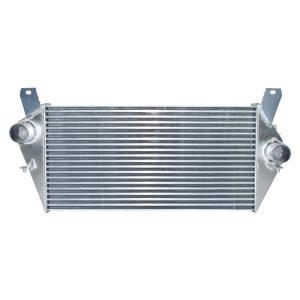 ディフェンダーTD5対応ハイパフォーマンスアルミニウムインタークーラー&シリコンホースセット|jandl-automotive