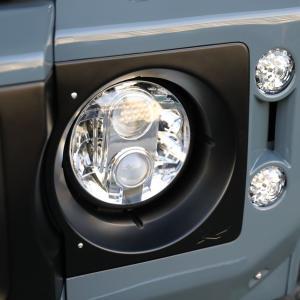LED7inchヘッドライトペア/ディフェンダー|jandl-automotive