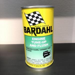 BARDAHL ETF/エンジンチューンナップアンドフラッシュ|jandl-automotive