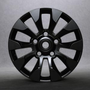【BRLサウブレード】ディフェンダー用20インチアルミホイール5本セット/マッドブラック|jandl-automotive