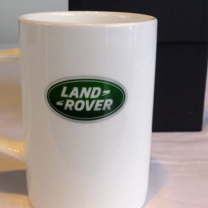 LANDROVERマグカップオーバル/ランドローバーグッズ|jandl-automotive|02
