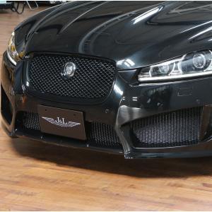 J&L フロントダイナミクスエアロ|jandl-automotive
