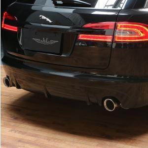 J&L リアダイナミクスエアロ|jandl-automotive