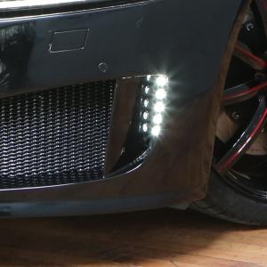 J&L LEDデイタイムランニングライトキット|jandl-automotive