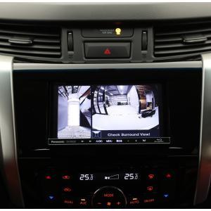 J&Lアラウンドビューシステム4カメラセット/NP300NAVARA|jandl-automotive