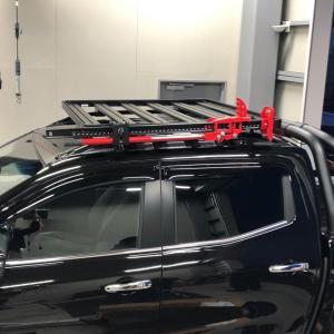 FRONTRUNNERルーフラック用ジャッキホルダー|jandl-automotive