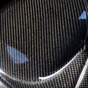 ジャガーXFカーボンリアアンダースポイラー/リアディフューザー|jandl-automotive|03