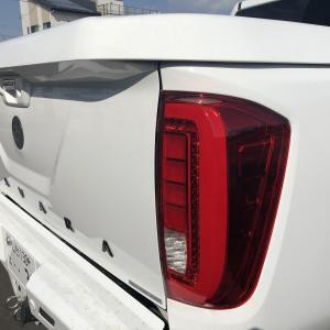 ナバラNP300X-styleテールランプLED jandl-automotive