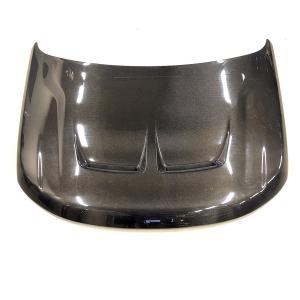 レンジローバースポーツ用ダブルカーボンボンネット|jandl-automotive