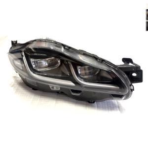 ディーラー定価より40%OFF!!ジャガーXJ LEDヘッドライト左右&オリジナルコネクターセット|jandl-automotive