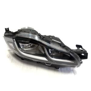 ディーラー定価より40%OFF!!ジャガーXJ LEDヘッドライト左右&オリジナルコネクターセット|jandl-automotive|02