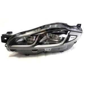 ディーラー定価より40%OFF!!ジャガーXJ LEDヘッドライト左右&オリジナルコネクターセット|jandl-automotive|11
