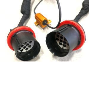 ディーラー定価より40%OFF!!ジャガーXJ LEDヘッドライト左右&オリジナルコネクターセット|jandl-automotive|12