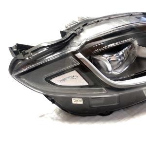 ディーラー定価より40%OFF!!ジャガーXJ LEDヘッドライト左右&オリジナルコネクターセット|jandl-automotive|03