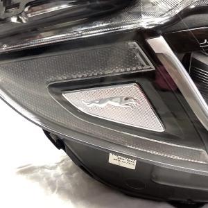 ディーラー定価より40%OFF!!ジャガーXJ LEDヘッドライト左右&オリジナルコネクターセット|jandl-automotive|04