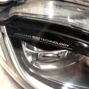 ディーラー定価より40%OFF!!ジャガーXJ LEDヘッドライト左右&オリジナルコネクターセット|jandl-automotive|06