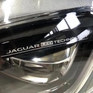 ディーラー定価より40%OFF!!ジャガーXJ LEDヘッドライト左右&オリジナルコネクターセット|jandl-automotive|08