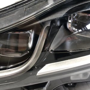ディーラー定価より40%OFF!!ジャガーXJ LEDヘッドライト左右&オリジナルコネクターセット|jandl-automotive|09