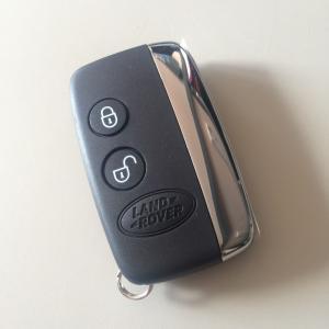 【在庫処分!!】ディフェンダーリモートコントロールキー/434MHz|jandl-automotive