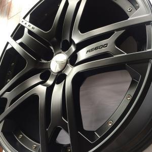 KAHN RS600 レンジローバースポーツアルミホイール22インチ4本セット|jandl-automotive