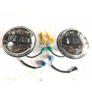 7インチLEDヘッドライト(ペア)/ディフェンダー|jandl-automotive