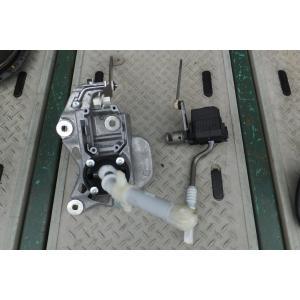 中古ディフェンダー用ギアシフト&トランスアファーセット|jandl-automotive