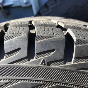 中古アルミホイール&スタッドレスタイヤ4本セットセカンドレンジローバー|jandl-automotive|04