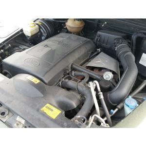 中古エンジン&ECUディフェンダーTd5タービン2回交換※店舗お渡し可能|jandl-automotive