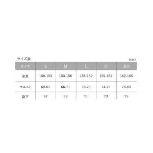 ジャージ 下 レディース ボトムス パンツ トレーニング フィットネス ミセス おしゃれ JS108P 無地 テーパード Janestyle ジェーンスタイル|janestyle-jp|05