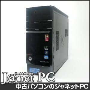 中古パソコン Windows7 Core i7-2600 3.40GHz RAM8GB HDD1TB DVDマルチ Geforce GTX 550Ti Office付属 hp Pavilion h8-1180jp【2257】|janetpc
