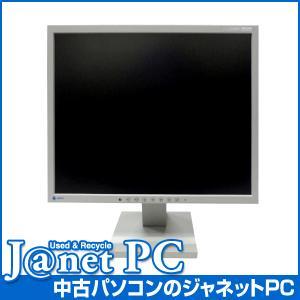 中古液晶ディスプレイ EIZO FlexScan S1701 17.0型カラーTFT アンチグレア|janetpc