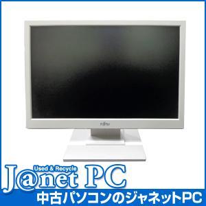 中古液晶ディスプレイ 富士通 VL-194SSWL 19型ワイド WXGA+(1440x900)TFTカラー液晶|janetpc