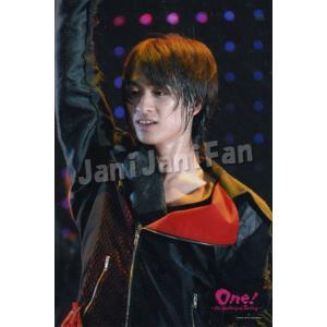ステージフォト ★ 宮田俊哉 2006 舞台 「One! -the history of Tackey-」 janijanifan