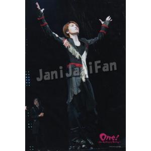 ステージフォト ★ 二階堂高嗣 2006 舞台 「One! -the history of Tackey-」 [02-022] janijanifan