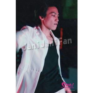ステージフォト ★ 二階堂高嗣 2006 舞台 「One! -the history of Tackey-」 janijanifan
