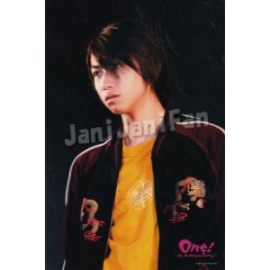ステージフォト ★ 2006 舞台 「One! -the history of Tackey-」 janijanifan