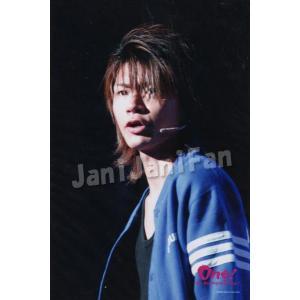 ステージフォト ★ 横尾渉 2006 舞台 「One! -the history of Tackey-」 janijanifan